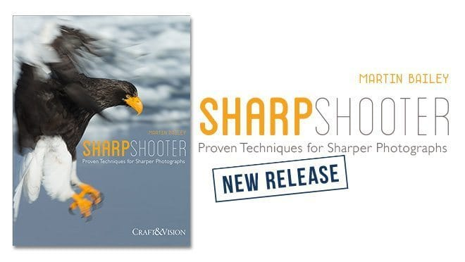 Sharp Shooter Released
