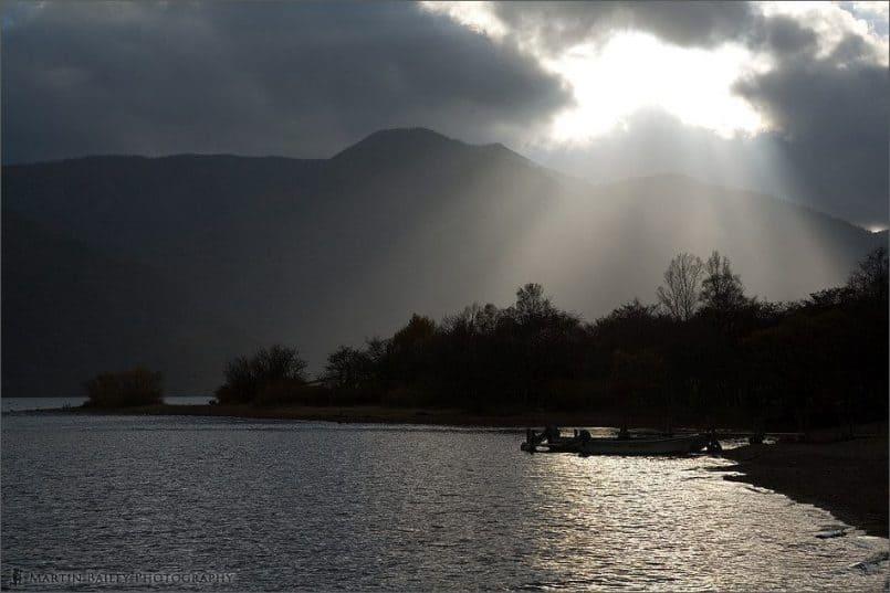 Chuuzenji Lake