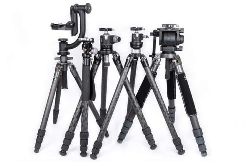 Tripods and Monopod
