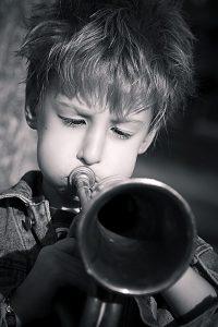 Hear my Horn!