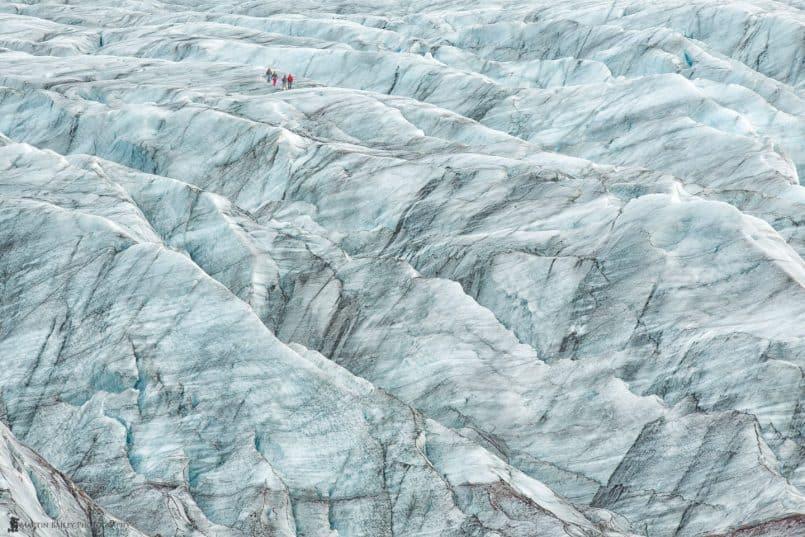 Skaftafell (Glacier)