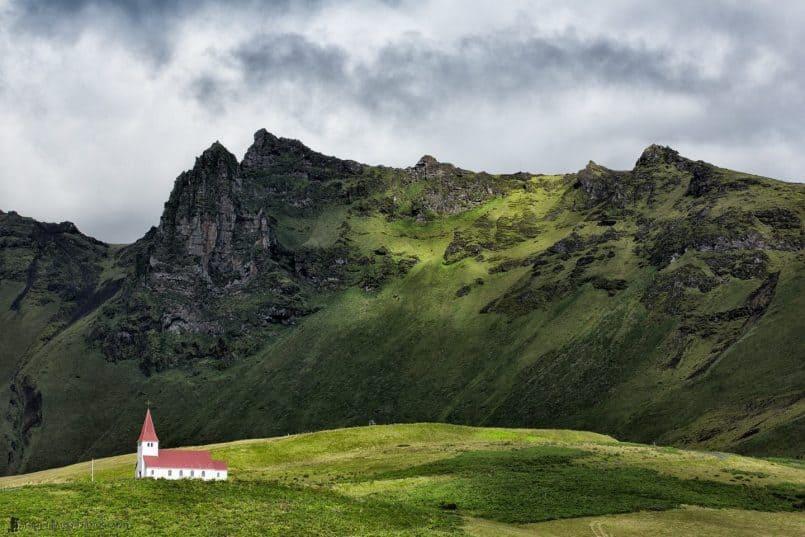 Vík í Mýrdal Church