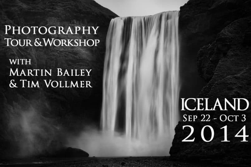 MBP Iceland 2014 Tour