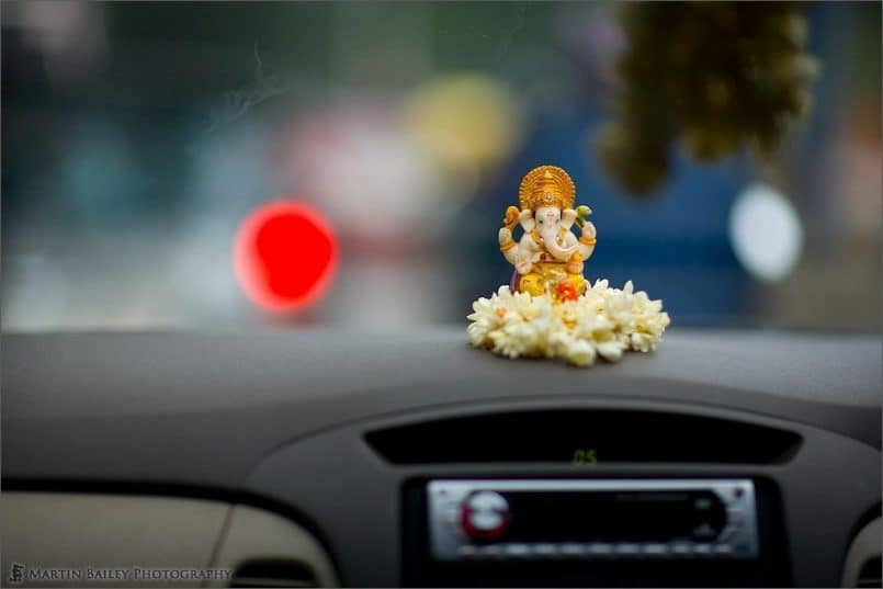 Dashboard Ganesha