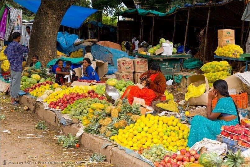 Madibala Market