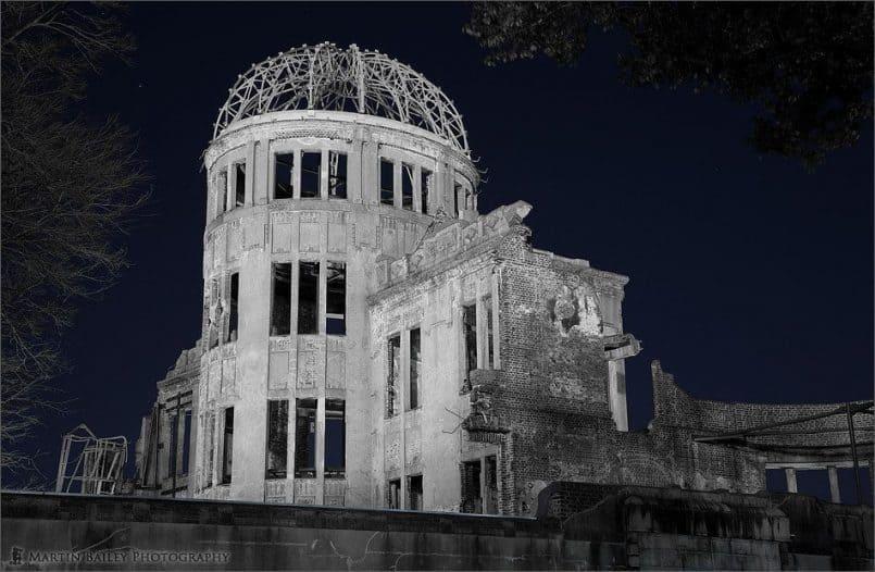 A-Bomb Dome #3
