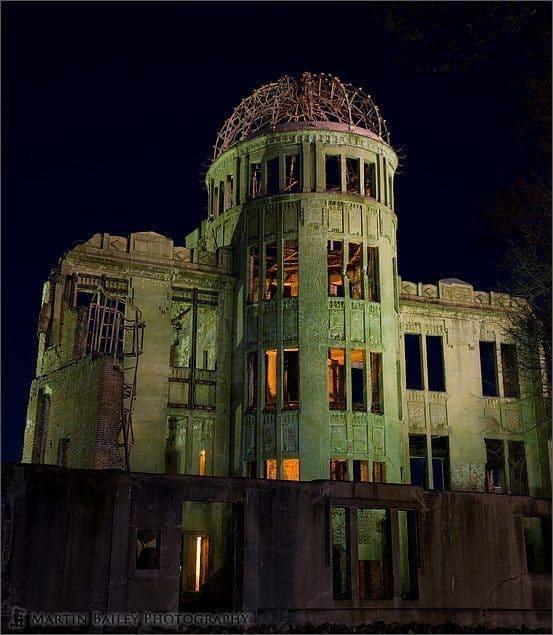 A-Bomb Dome #5