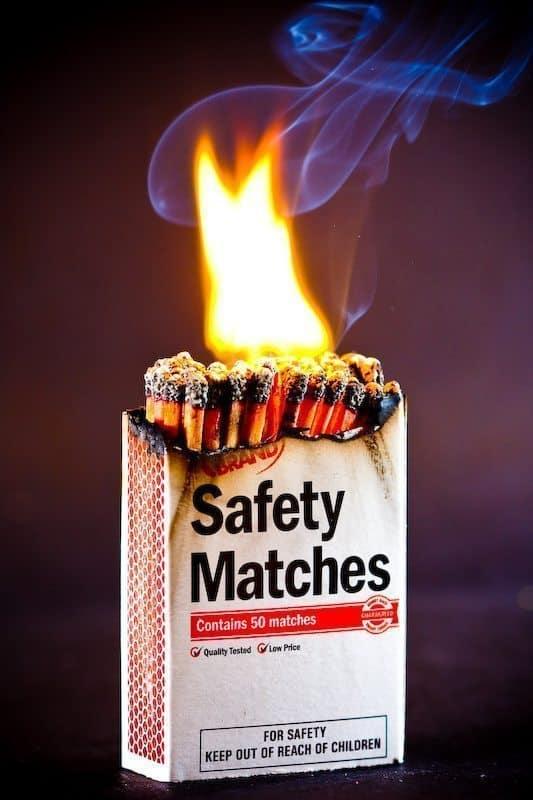 How safe?
