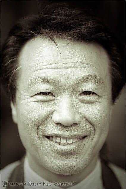 Chojiro Ishioka