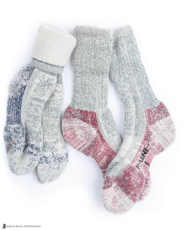 Paine Socks