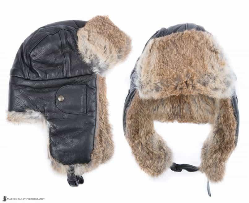 Mad Bomber Fur Hat - Hartford Hats