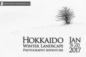 Hokkaido Landscape Photography Adventure 2017