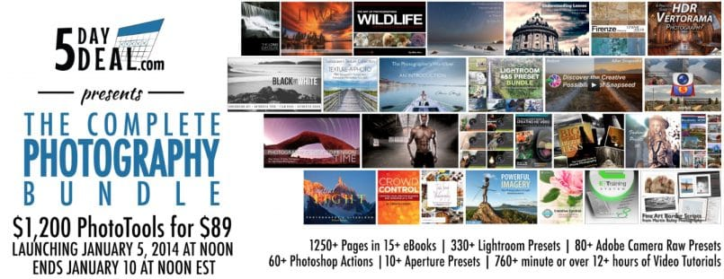 01_5Daydeal-Photography-Bundle-Top-Image