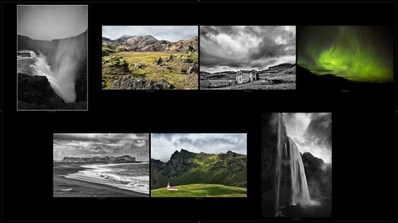 Iceland Shortlist
