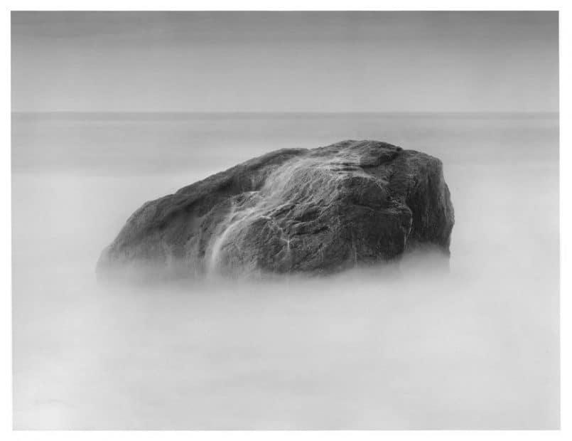 Primordial Boulder © Michael Miner