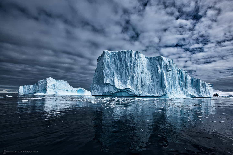 Antarctica (inc. South Georgia, The Falklands & Patagonia)
