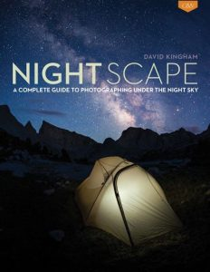 Nightscape Cover