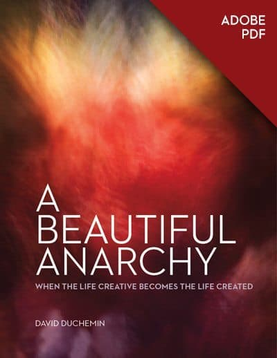 A Beautiful Anarchy - PDF
