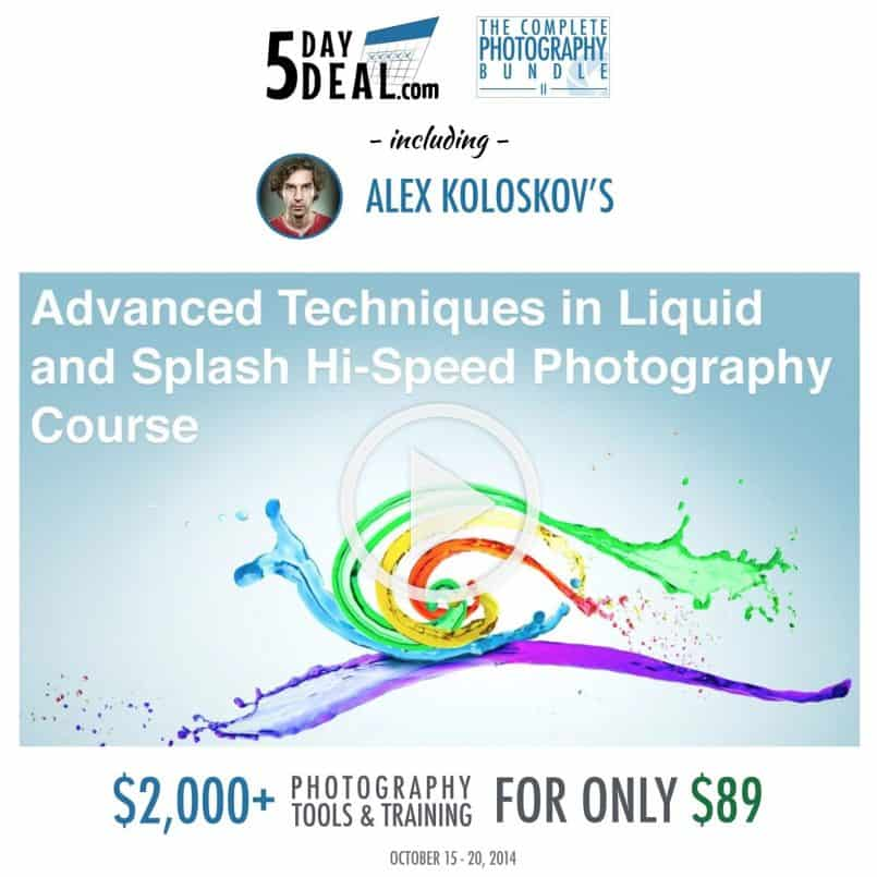 5DayDeal-Alex-Koloskov-Feature