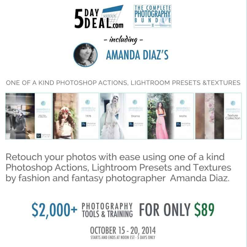 5DayDeal-Amanda-Diaz-Feature