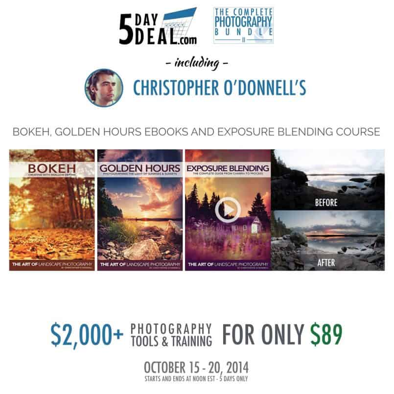 5DayDeal-Christopher-Odonnell-Feature