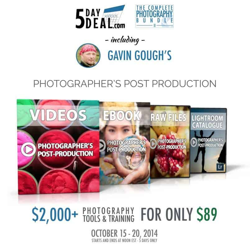 5DayDeal-Gavin-Gough-Feature