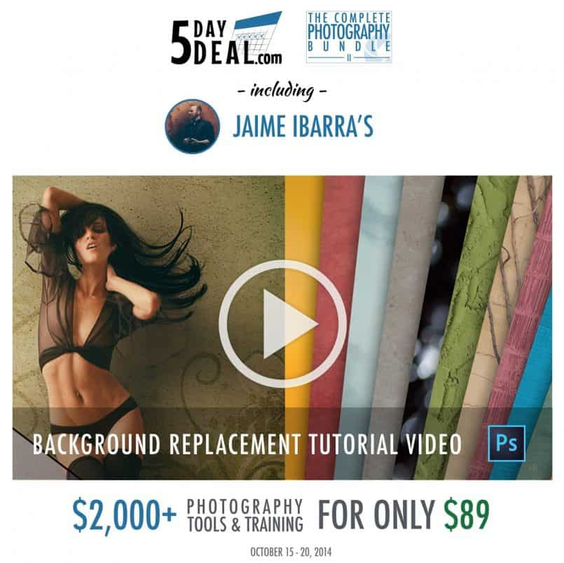 5DayDeal-Jaime-Ibarra-Feature