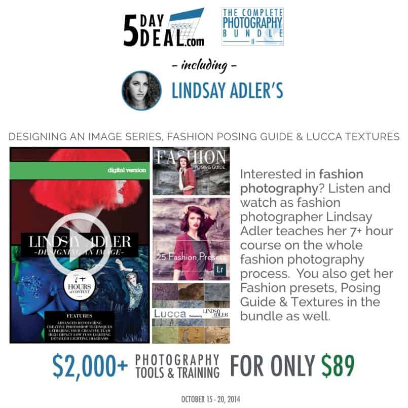 5DayDeal-Lindsay-Adler-Feature