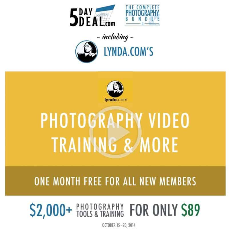 5DayDeal-Lynda-Feature