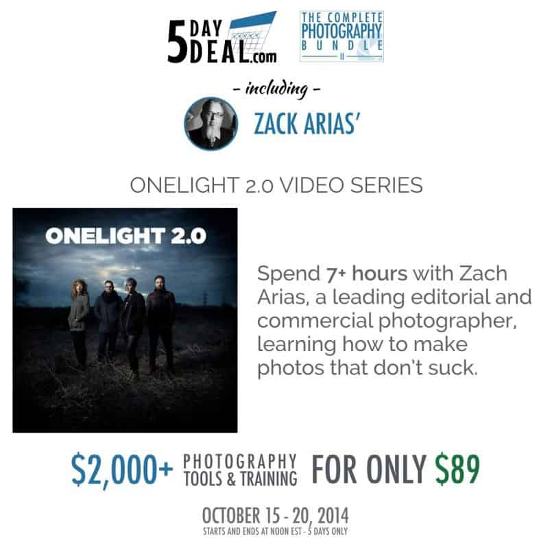 5DayDeal-Zack-Arias-Feature