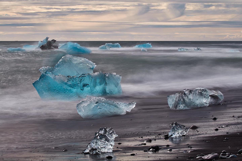 Ice Procession