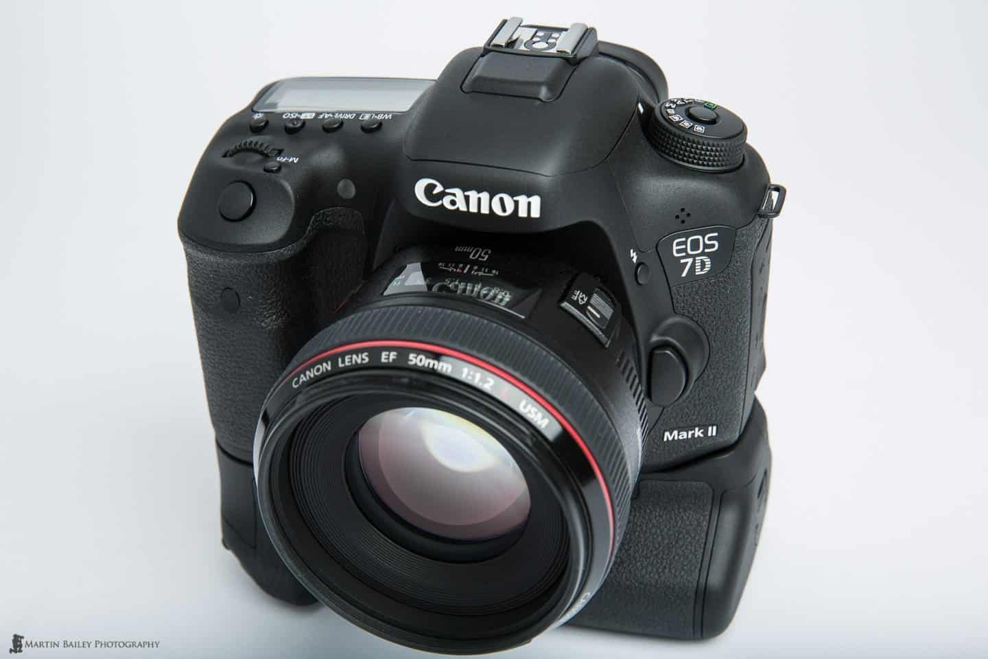 Canon EOS 7D Mark II First Impressions (Podcast 453) • Martin Bailey ...
