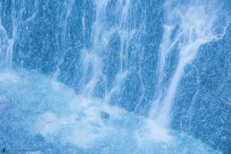 White-Beard Falls