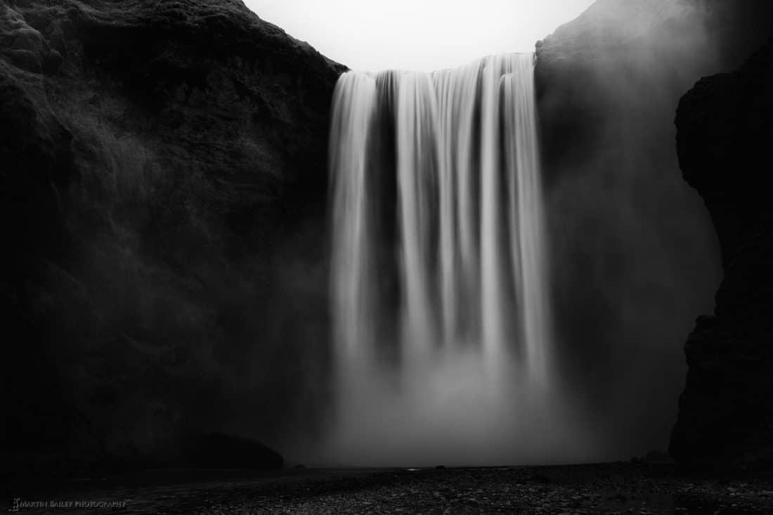 Skógafoss (Falls)