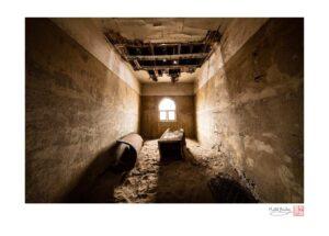 Kolmanskop Room #3