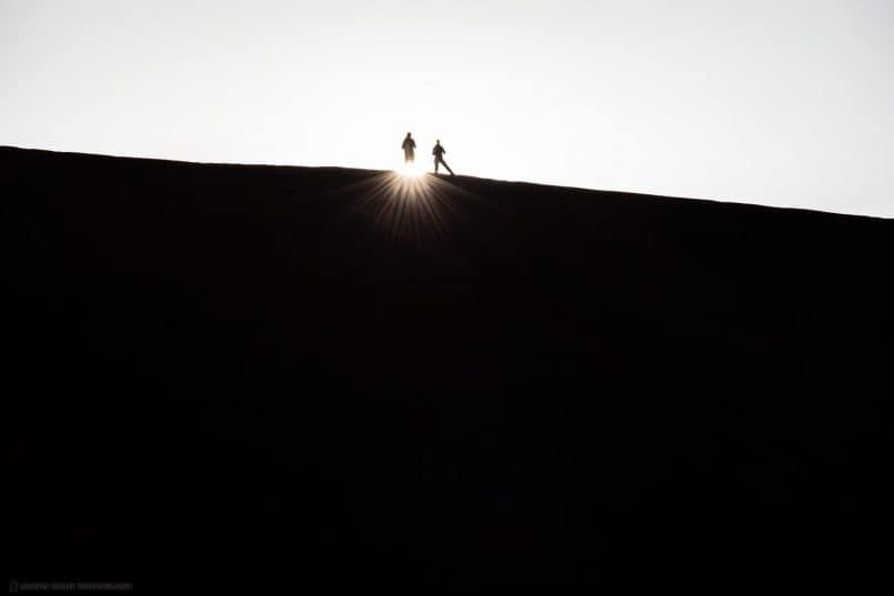 Sunburst Dune
