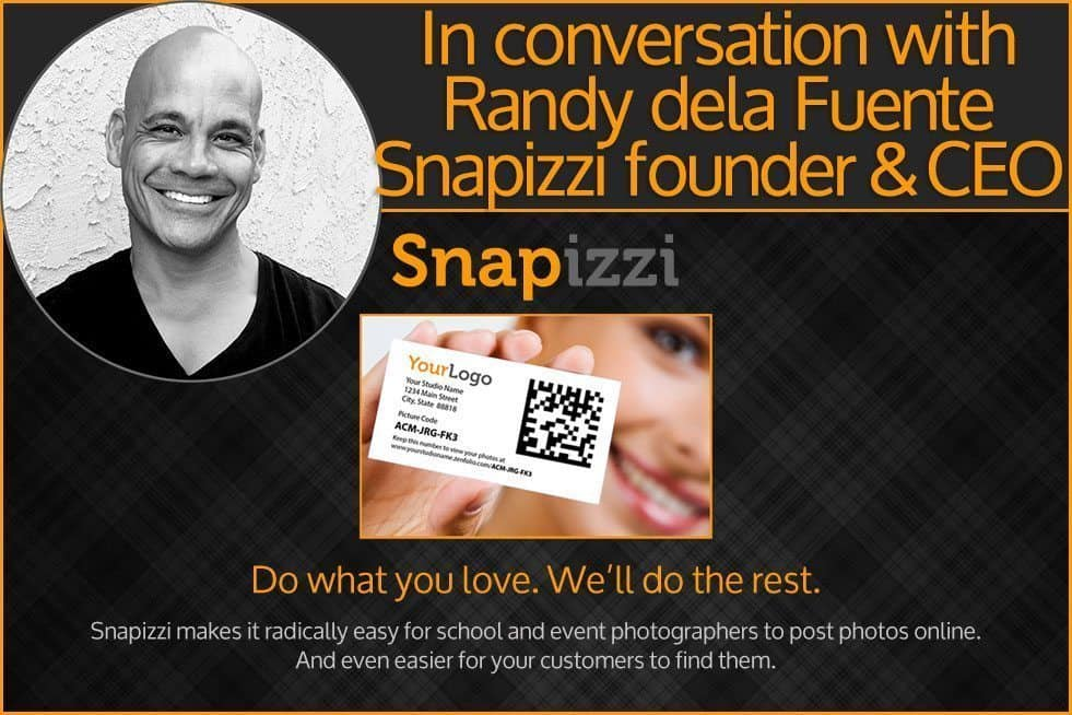 In Conversation with Randy dela Fuente of Snapizzi