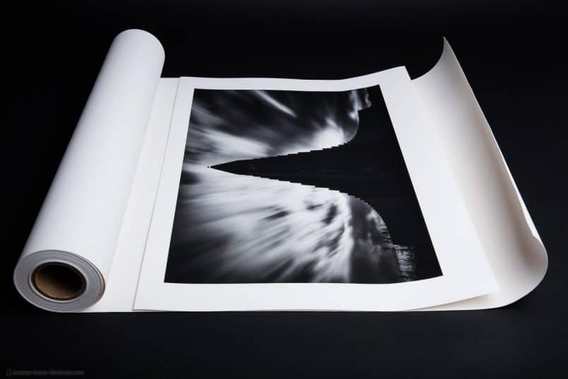 Unroll the Print