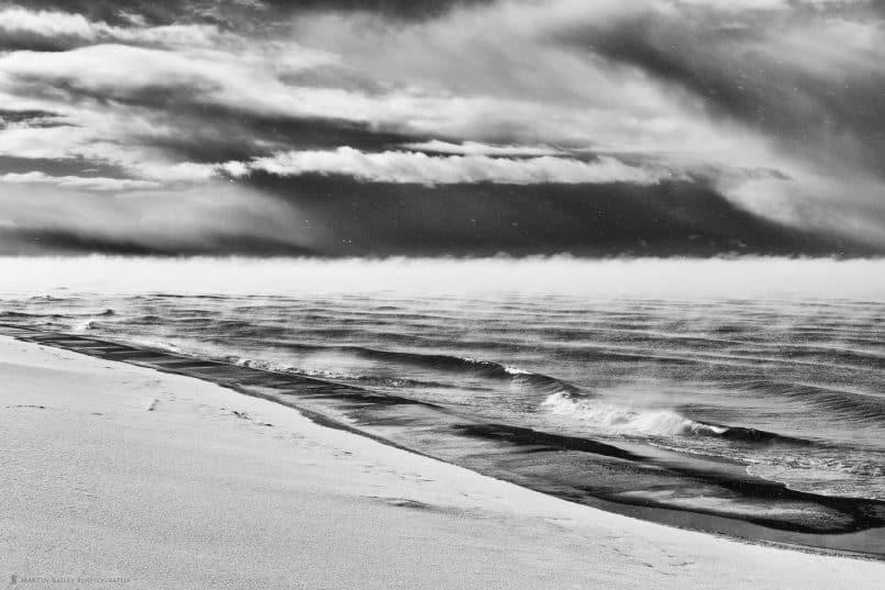 Sea Mist - Kearashi