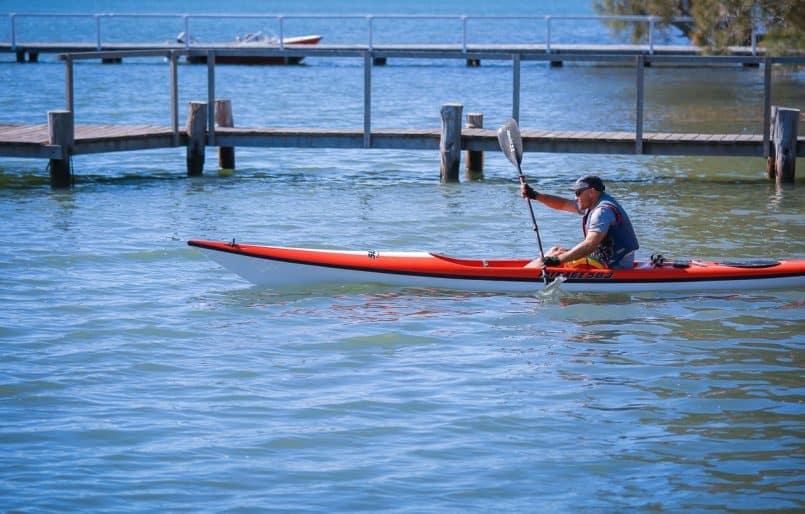 Brent Sea Kayaking