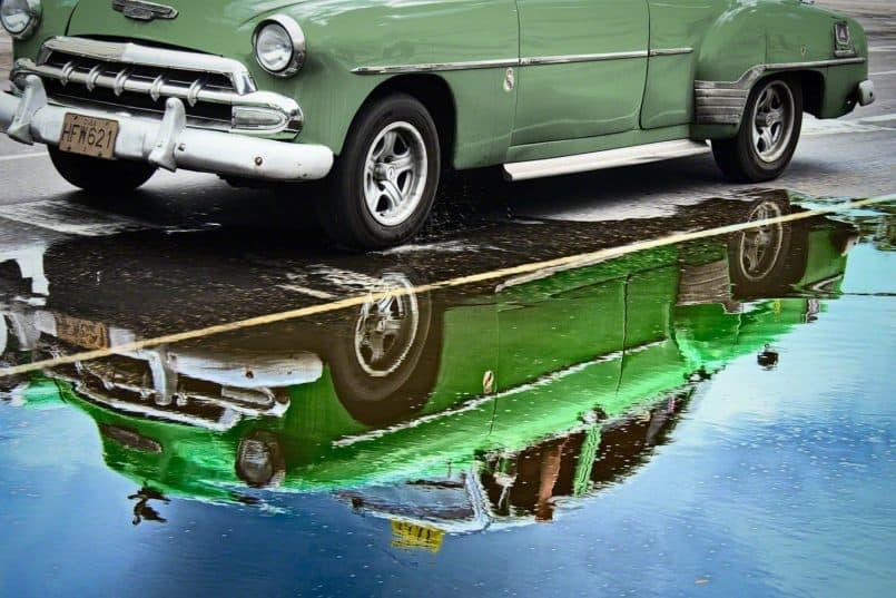 1952 Chevy © Doug Kaye