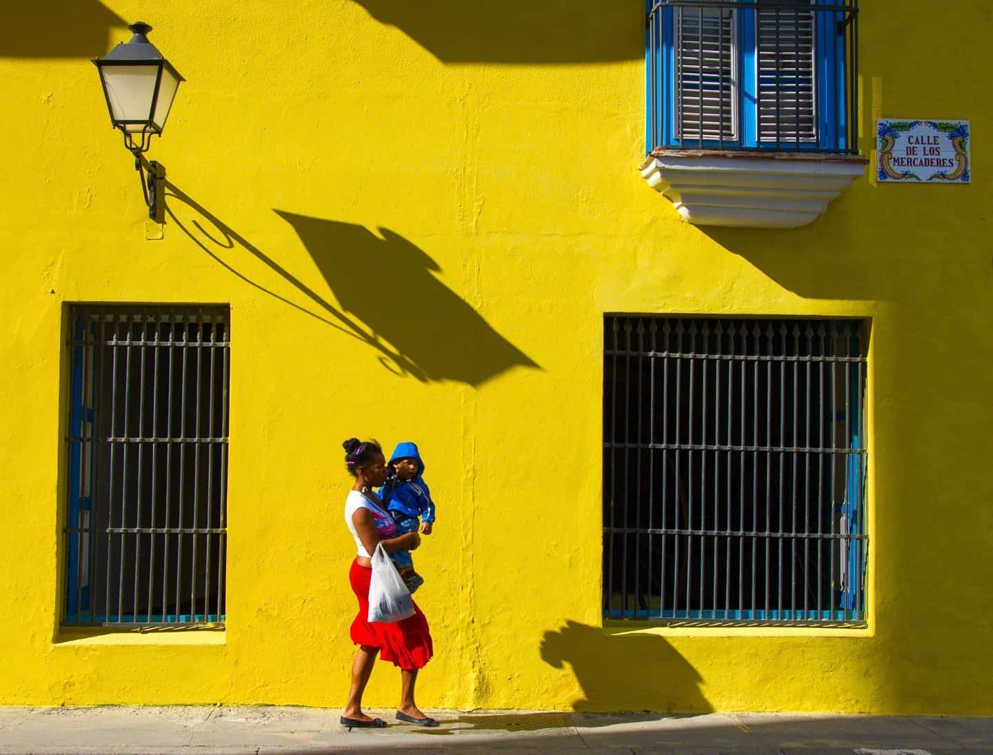 Cuban Color © Doug Kaye