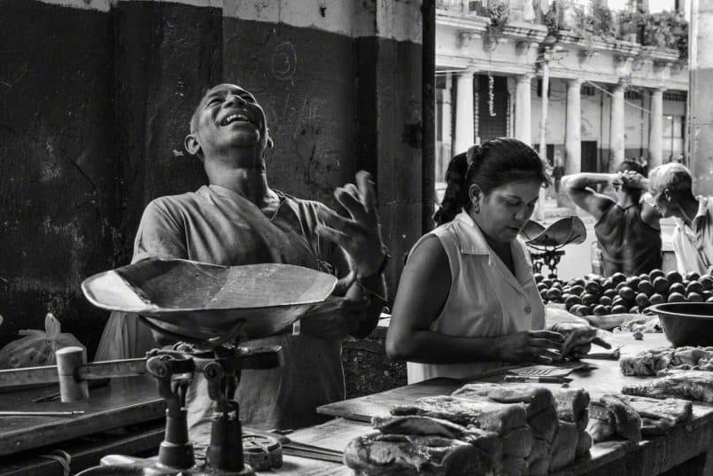 The Butcher of Havana © Doug Kaye