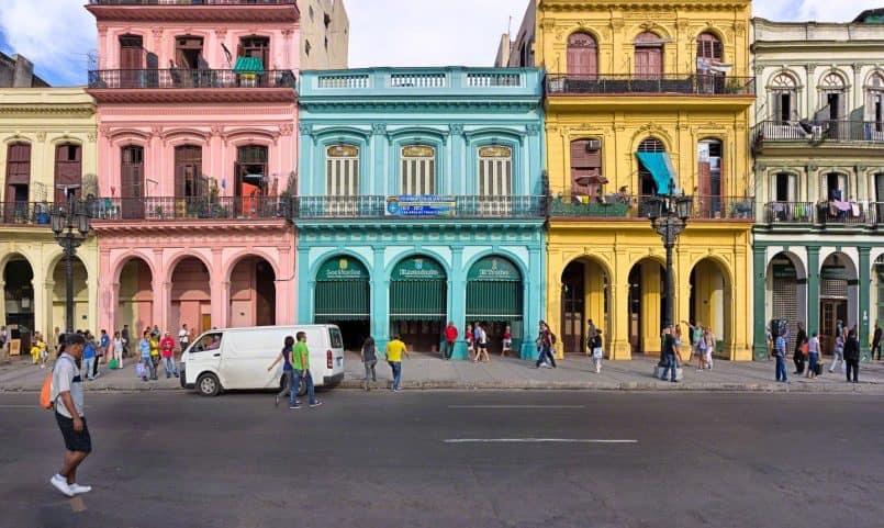 Sweet Home Havana © Doug Kaye