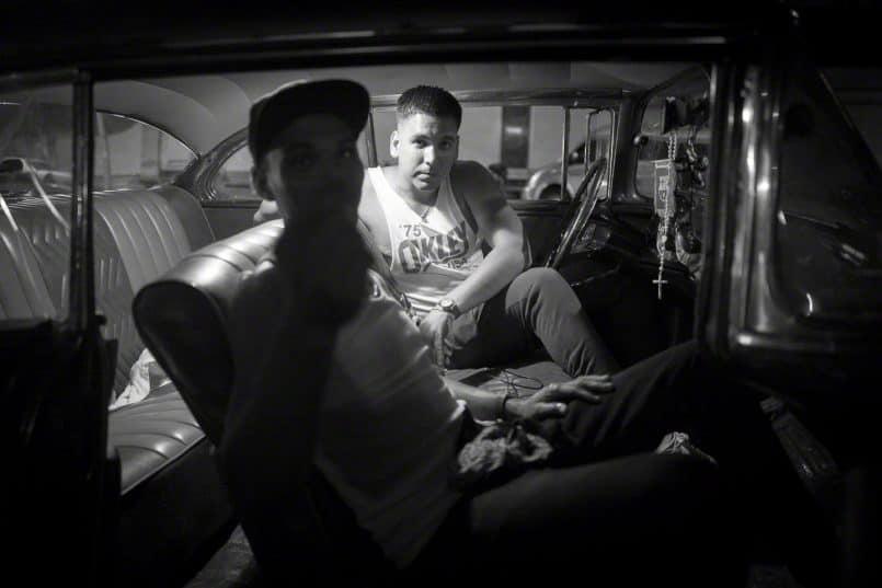 En la Calle 23 © Doug Kaye
