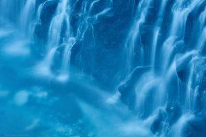 Shirahige Falls 2017