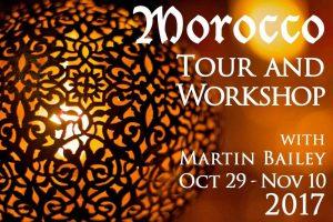 Morocco Tour 2017