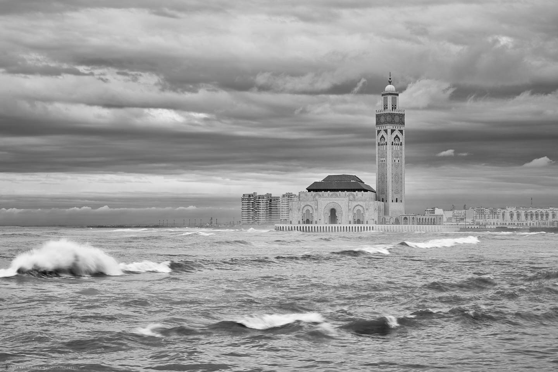 Hussan II Mosque