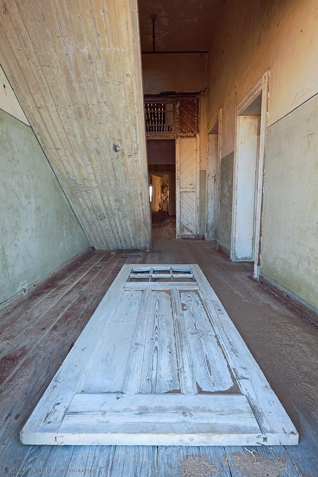 Door on the Floor