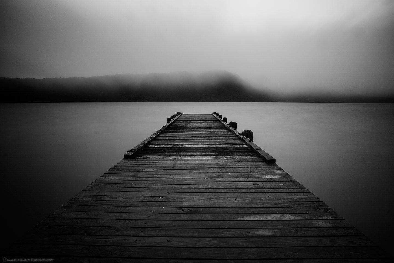 Towada Lake Jetty 2014